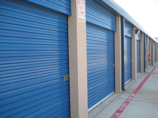 Community Self Storage - Cypress - 8300 Fry Rd. 8300 Fry Road Cypress, TX - Photo 5