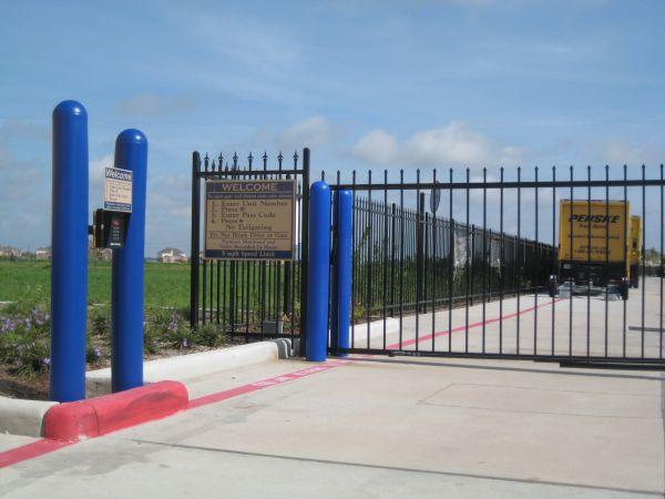 Community Self Storage - Cypress - 8300 Fry Rd. 8300 Fry Road Cypress, TX - Photo 6