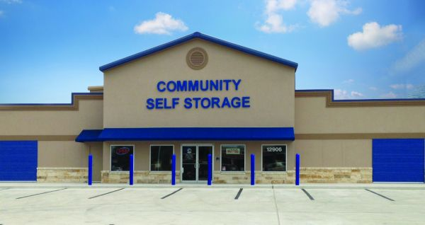 Community Self Storage Cypress Center Lowest Rates