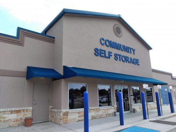 Community Self Storage - Cypress Center - 12906 Fry Rd. 12906 Fry Road Cypress, TX - Photo 5