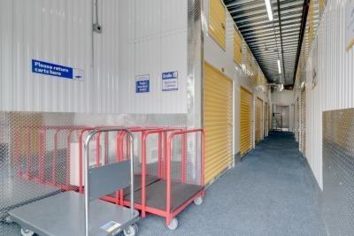 Life Storage - Bronx - 1430 Bruckner Boulevard 1430 Bruckner Boulevard Bronx, NY - Photo 7