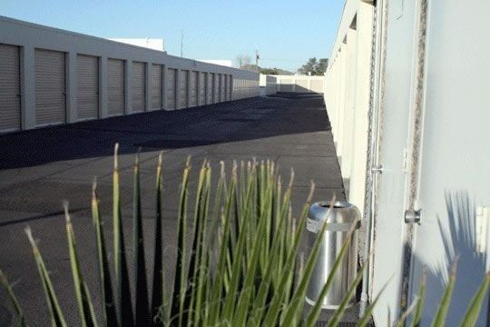 North Phoenix Self Storage 9850 North Cave Creek Road Phoenix, AZ - Photo 5