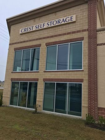 Crest Self Storage 1060 West Round Grove Road Lewisville, TX - Photo 0