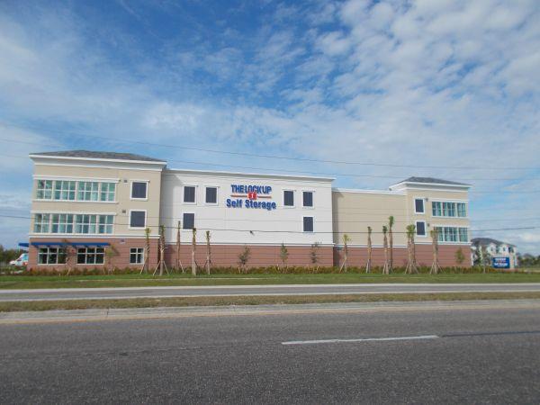 The Lock Up Self Storage - Estero Oaks 9901 Estero Oaks Drive Fort Myers, FL - Photo 0