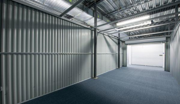 The Lock Up Self Storage - Estero Oaks 9901 Estero Oaks Drive Fort Myers, FL - Photo 3
