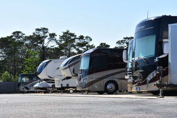 Move It Storage - Tiger Point 4310 Gulf Breeze Parkway Gulf Breeze, FL - Photo 2