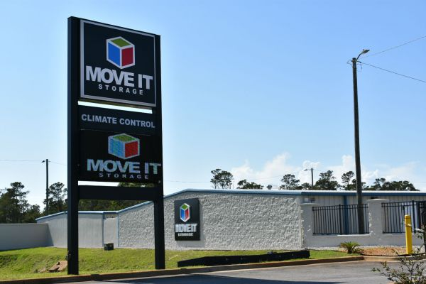 Move It Storage - Tiger Point 4310 Gulf Breeze Parkway Gulf Breeze, FL - Photo 0
