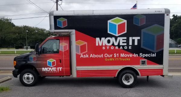 Move It Storage - Tiger Point 4310 Gulf Breeze Parkway Gulf Breeze, FL - Photo 7