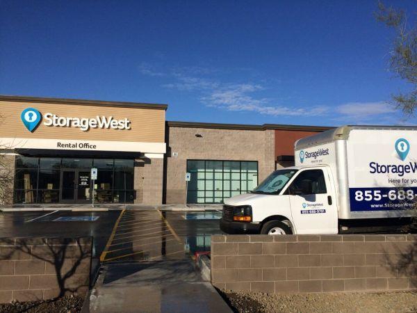 Storage West - East Mesa 1126 North Ellsworth Road Mesa, AZ - Photo 6