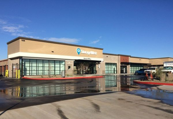 Storage West - East Mesa 1126 North Ellsworth Road Mesa, AZ - Photo 7