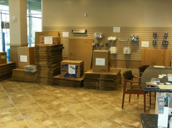 Community Self Storage - Inner Loop 2515 Washington Avenue Houston, TX - Photo 3