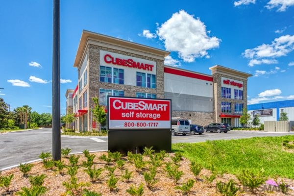 CubeSmart Self Storage - Oviedo - 1010 Lockwood Blvd 1010 Lockwood Boulevard Oviedo, FL - Photo 0