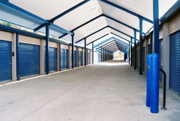 Community Self Storage - Spring 4155 Louetta Road Spring, TX - Photo 1