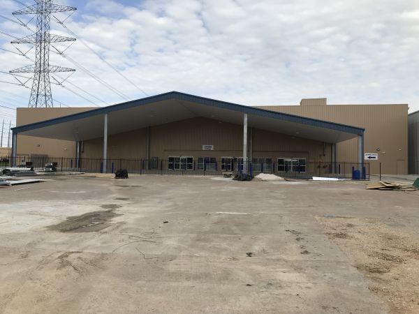 Community Self Storage - Bellaire / West U / Galleria - 5611 S. Rice Ave. 5611 South Rice Avenue Houston, TX - Photo 4