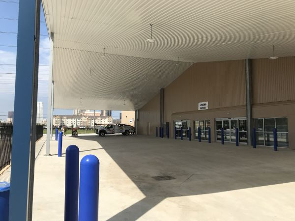 Community Self Storage - Bellaire / West U / Galleria 5611 South Rice Avenue Houston, TX - Photo 8