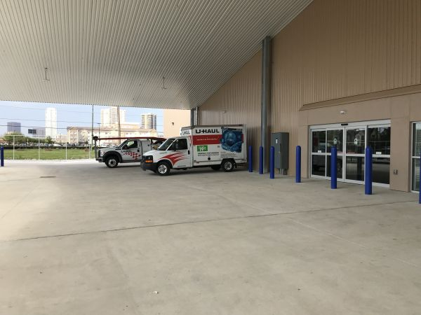 Community Self Storage - Bellaire / West U / Galleria 5611 South Rice Avenue Houston, TX - Photo 9