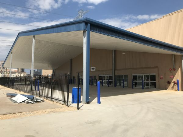 Community Self Storage - Bellaire / West U / Galleria 5611 South Rice Avenue Houston, TX - Photo 14