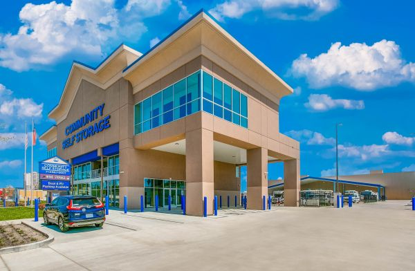Community Self Storage - Bellaire / West U / Galleria - 5611 S. Rice Ave. 5611 South Rice Avenue Houston, TX - Photo 19
