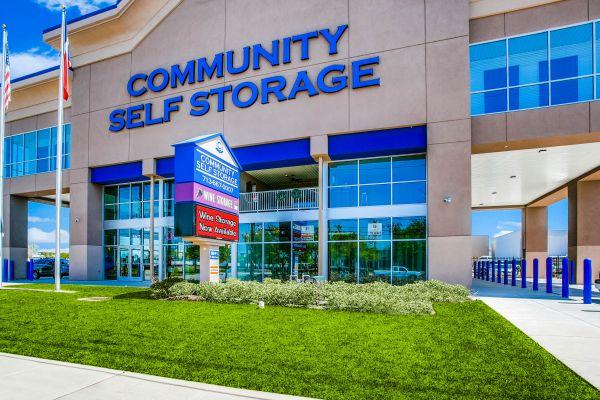 Community Self Storage - Bellaire / West U / Galleria - 5611 S. Rice Ave. 5611 South Rice Avenue Houston, TX - Photo 20