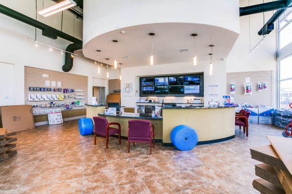 Community Self Storage - Bellaire / West U / Galleria - 5611 S. Rice Ave. 5611 South Rice Avenue Houston, TX - Photo 22