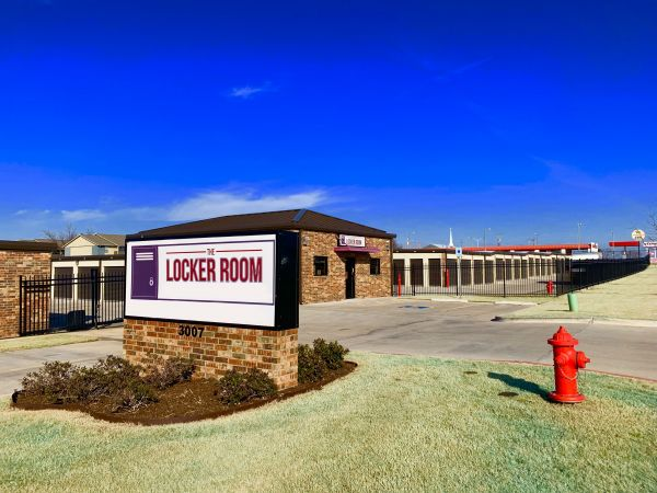 The Locker Room 3007 Southwest 59Th Street Oklahoma City, OK - Photo 0
