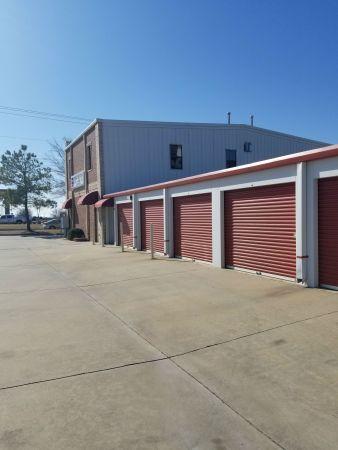 I-44 Storage 3741 Southwest 119th Street Oklahoma City, OK - Photo 0