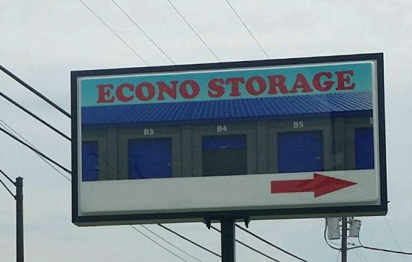 Econo Self Storage 13198 Hwy 110 S Tyler, TX - Photo 0