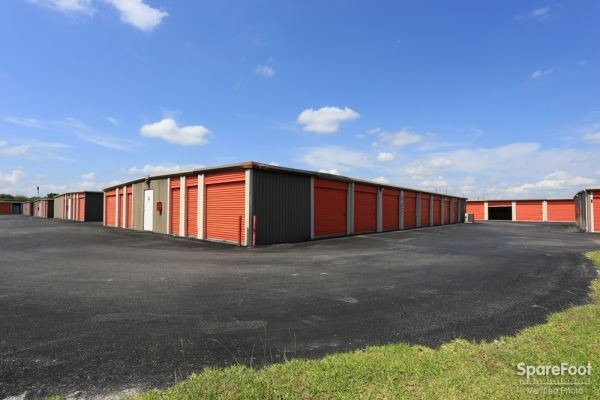 Spencer Mini Storage 11220 Spencer Highway La Porte, TX - Photo 5