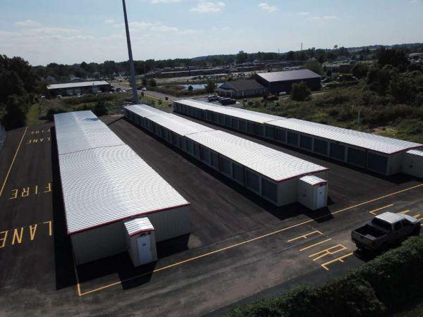 All Safe Mini Storage 200 Weston Drive Dover, DE - Photo 3