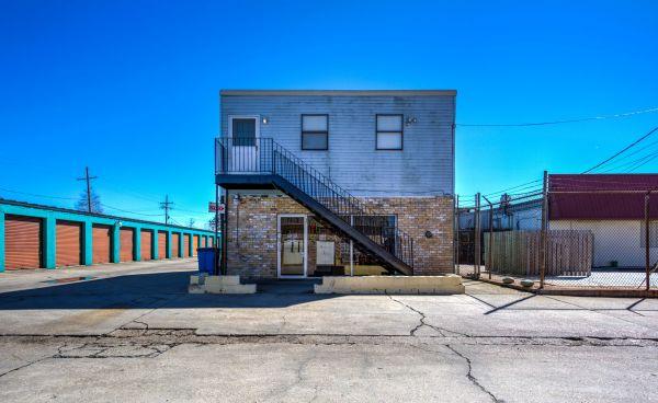 Southern Self Storage - Arabi 7413 West Saint Bernard Highway Arabi, LA - Photo 0