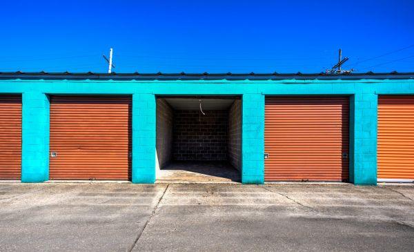 Southern Self Storage - Arabi 7413 West Saint Bernard Highway Arabi, LA - Photo 1