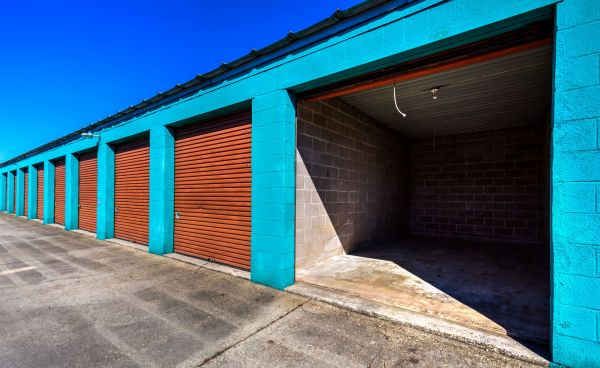 Southern Self Storage - Arabi 7413 West Saint Bernard Highway Arabi, LA - Photo 2
