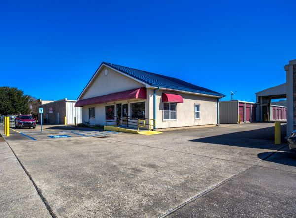 Southern Self Storage - Chalmette 3301 Jean Lafitte Parkway Chalmette, LA - Photo 0