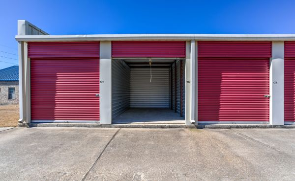 Southern Self Storage - Reserve 3334 West Airline Highway Reserve, LA - Photo 1