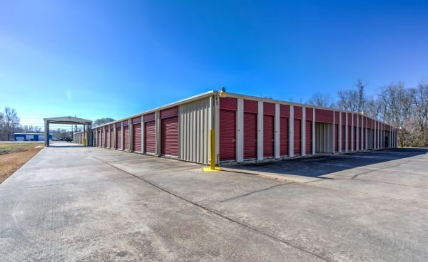Southern Self Storage - Reserve 3334 West Airline Highway Reserve, LA - Photo 2