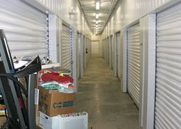 Ridge Road Mini Storage 453 Ridge Road Lafayette, LA - Photo 2