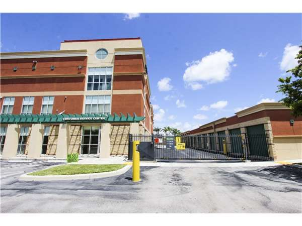 Extra Space Storage - Fort Lauderdale - S State Rd 7 2100 South State Road 7 Fort Lauderdale, FL - Photo 6