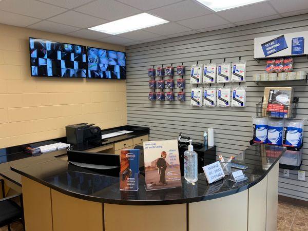 All-American Self Storage - Dailey Mill Rd 848 Dailey Mill Road McDonough, GA - Photo 3