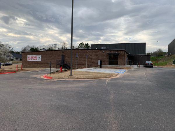 All-American Self Storage - Dailey Mill Rd 848 Dailey Mill Road McDonough, GA - Photo 6