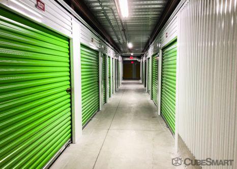 CubeSmart Self Storage - Cleveland - 13820 Lorain Ave 13820 Lorain Avenue Cleveland, OH - Photo 2