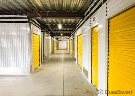 CubeSmart Self Storage - Cleveland - 13820 Lorain Ave 13820 Lorain Avenue Cleveland, OH - Photo 1