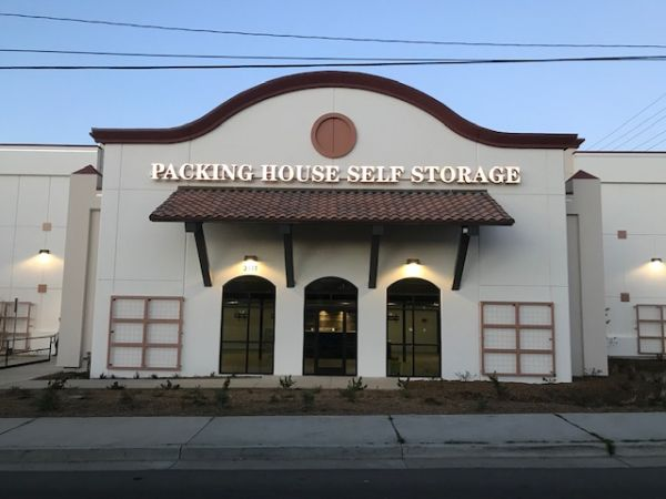 Packing House Self Storage 3111 3rd Street Riverside, CA - Photo 1