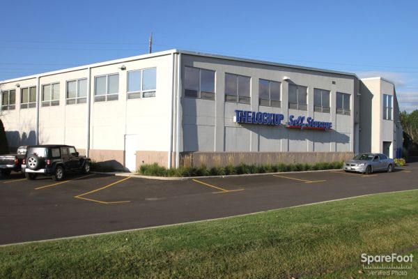 The Lock Up Self Storage - Northfield 800 Frontage Road Northfield, IL - Photo 0