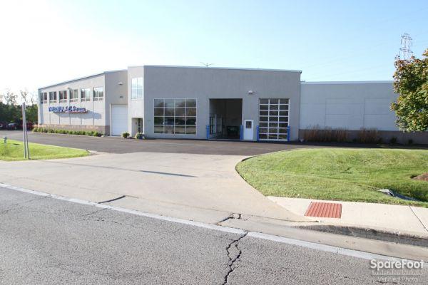 The Lock Up Self Storage - Northfield 800 Frontage Road Northfield, IL - Photo 1