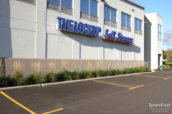 The Lock Up Self Storage - Northfield 800 Frontage Road Northfield, IL - Photo 2