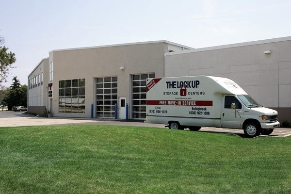 The Lock Up Self Storage - Northfield 800 Frontage Road Northfield, IL - Photo 6