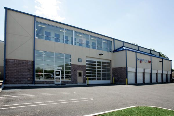 The Lock Up Self Storage - Westwood 125 Bergenline Avenue Westwood, NJ - Photo 0