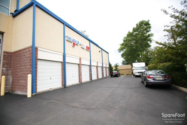 The Lock Up Self Storage - Westwood 125 Bergenline Avenue Westwood, NJ - Photo 1