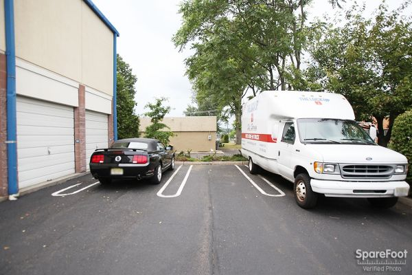 The Lock Up Self Storage - Westwood 125 Bergenline Avenue Westwood, NJ - Photo 2