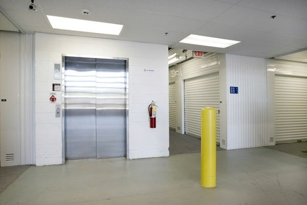 The Lock Up Self Storage - Westwood 125 Bergenline Avenue Westwood, NJ - Photo 6